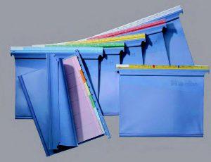 Taschensysteme - ein wichtiger Baustein im Betriebsalltag